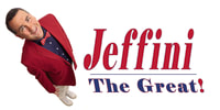 Atlanta Magician - Jeffini The Great!    Atlanta's Funniest Kids' Magician